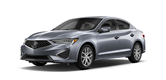 2020 Acura ILX lease special in Houston