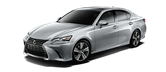 2020 Lexus GS 350 lease special in Omaha