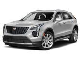 2019 Cadillac XT4 lease special in New York City
