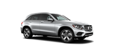 2020 Mercedes-Benz GLC-Class lease special in Las Vegas