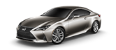 2019 Lexus RC 300 lease special in Nashville