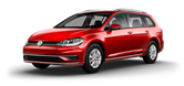2019 Volkswagen Golf lease special in New York City