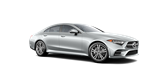 2019 Mercedes-Benz CLS-Class lease special in Las Vegas