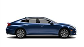 2020 Hyundai Sonata lease special in New York City