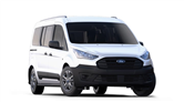 2019 Ford Transit Connect lease special