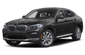 2019 BMW X4 lease special in San Diego