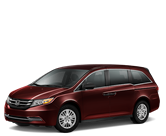 2019 Honda Odyssey Lease Special In Houston