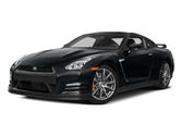 2016 Nissan GT-R lease special in Kansas City