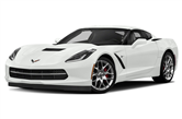 2019 Chevrolet Corvette lease special in New York City