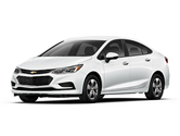 2019 Chevrolet Cruze lease special in Providence