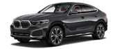 2020 BMW X6 lease special in Cleveland