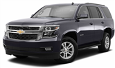 2019 Chevrolet Tahoe lease special in Miami