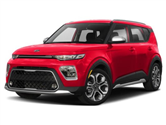 2020 Kia Soul lease special in Parkersburg