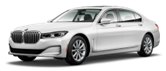 2020 BMW 7 Series lease special in Cleveland