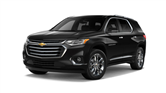 2020 Chevrolet Traverse lease special in New York City