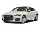 2019 Audi A5 lease special in Miami