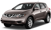 2015 Nissan Murano lease special in Detroit