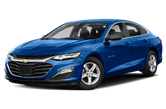 2020 Chevrolet Malibu lease special in Richmond VA