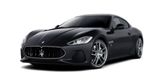2018 Maserati GranTurismo lease special in Dallas