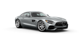2019 Mercedes-Benz AMG GT lease special in Las Vegas