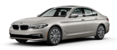 2019 BMW 5 Series lease special in San Diego
