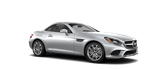 2019 Mercedes-Benz SLC Roadster lease special in Las Vegas