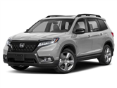 2020 Honda Passport lease special in Columbus