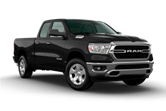 2020 Ram Ram Pickup 1500 lease special in Nashville