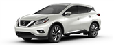 2018 Nissan Murano lease special