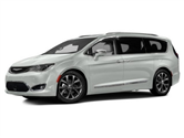 2020 Chrysler Pacifica lease special in Dover