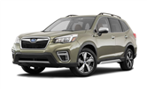 2019 Subaru Forester lease special in Bozeman