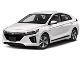2019 Hyundai Ioniq Electric lease special in Albuquerque