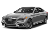 2020 Genesis G80 lease special in New Orleans