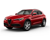 2019 Alfa Romeo Stelvio lease special in Los Angeles