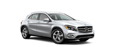 2019 Mercedes-Benz GLA-Class lease special in Las Vegas