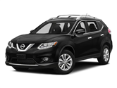 2017 Nissan Rogue lease special in Detroit