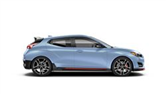 2020 Hyundai Veloster lease special