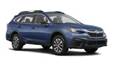2020 Subaru Outback lease special in Washington DC