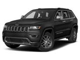 2019 Jeep Grand Cherokee lease special