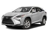 2019 Lexus RX 450h lease special in New York City