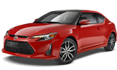 2015 Scion tC lease special