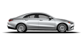2020 Mercedes-Benz CLA-Class lease special in Las Vegas