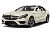 2018 Mercedes-Benz CLS-Class lease special