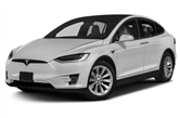 2020 Tesla Model X lease special in San Diego
