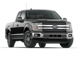 2019 Ford F-150 lease special in New Orleans