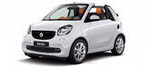 2018 smart fortwo lease special in Charlotte