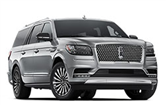2019 Lincoln Navigator lease special in New York City