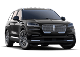 2020 Lincoln Aviator lease special in Las Vegas