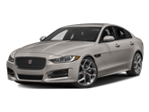 2020 Jaguar XE lease special in Columbus