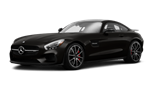 2018 Mercedes-Benz AMG GT lease special
